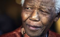 Sadly it looks like the World will be losing a great man soon.  South African leaders issued assurances about the health of former president   Nelson Mandela on Sunday night after the 94 year-old was airlifted to   hospital having reportedly stopped speaking amid a deterioration in his   condition.