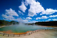 12 lugares que parecen de fantasía en Nueva Zelanda