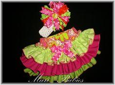 Yummy  ColorsDreams  In  Springtime Fancy Pants by MariBabies, $39.95