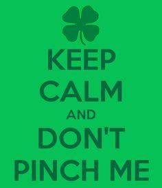 Keep calm my friend