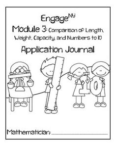 17 Best Engage NY Application Problem Journals images in