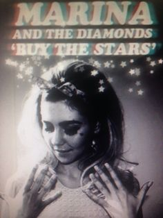 Buy the stars is an amazing song!♡ I love her voice♡