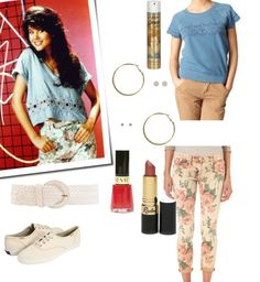 Get The Look: Kelly Kapowski (Saved by the Bell)