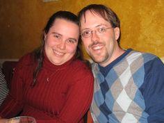 Dan & Laurie