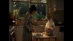 2011 東京ガス お弁当をつくるお母さんのCM