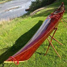 Standard Construction Petrel - Wood Kayak
