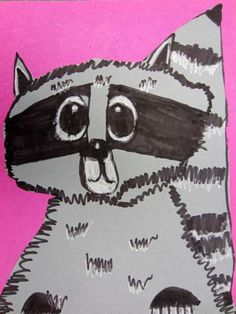Jaimy3's art on Artsonia. Stinkin' cute!