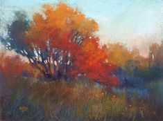 Painting My World: Exploring Underpaintings. Try This!
