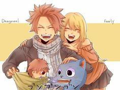 Son la familia más Kawaii del mundo