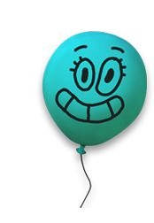 The Amazing World of Gumball   Meet the Characters  Cartoon Network