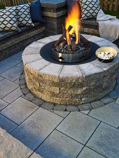 Backyard Patio Design Ideas | House & Home