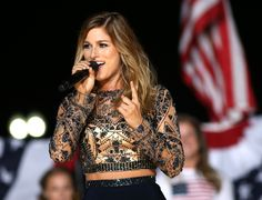 Cassadee Pope Calls Working on Band Against Cancer Tour a 'Dream Come True'