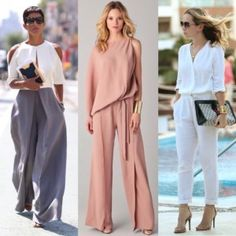 Stye Accents | 13 reason to have a jumpsuit in your wardrobe!