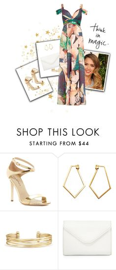 """""""Untitled #422"""" by priscilla14ster on Polyvore featuring Via Spiga, Dutch Basics, Stella & Dot and Neiman Marcus"""