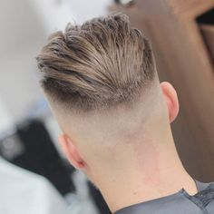 Fuckboy Hair Skin Fade Haircuts For Men Best Mens Hairstyles: Cool Haircuts Hipster Haircuts For Men, Hipster Hairstyles, Cool Haircuts, Hairstyles Haircuts, Guy Haircuts, Hair And Beard Styles, Short Hair Styles, Slicked Back Hair, Trending Haircuts