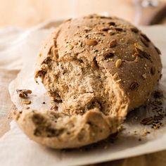 Quinoa Amaranth Brot Rezept