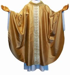 Exclusive U.S. Distributor of Pietrobon Bruno Vestments  It's been more than 60 years since the foundation of the house Bruno Pietrobon sacred furnishings. Now in their third generation, they have achieved international praise and prestige. These Italian made vestments are some of the finest you'll find anywhere in the world and Catholic Supply of St. Louis, Inc. is very proud to be one of the few select dealers able to carry this distinctive brand.   We are pleased to show a sampling of the…