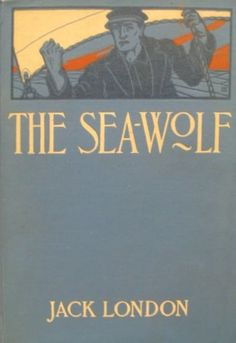 The Sea Wolf - Jack London - rescues from a ferry accident, an upper crust writer is forced to stay on as a member of the crew of a seal-hunting schooner headed for Japan. The debate of the value of life goes on between Captain Wolf Larsen and his newest sailor.  Interesting but plods in places. Challenge: Suicide by author (contested) 9/16