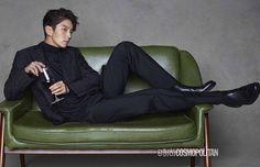 Image result for sexy Lee Joon-gi