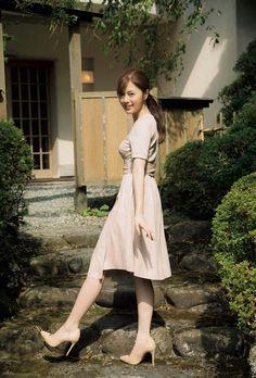 SHIRAISHI_mai 白石麻衣