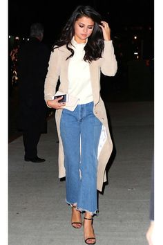 60 of Selena Gomez's best looks for your own outfit inspiration:
