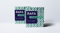 Triocom - Rafa Office Supplies PACKAGING DESIGN World Packaging Design…