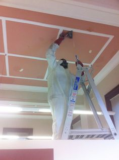 Priority One Coatings has the experience, knowledge and trained employees to complete any Lead Removal job in Sydney.