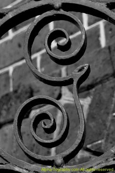 architectural letters photography
