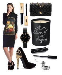 Designer Clothes, Shoes & Bags for Women Date Dresses, Event Dresses, Bella Freud, Bobbi Brown, Yves Saint Laurent, Chanel, New York, Oil, Cosmetics