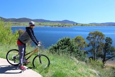 Things to do in Lake Jindabyne and the Snowy Mountains - NSW, Australia