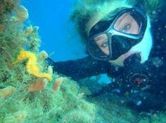Lindsay Ballard - PADI Instructor, EFR Instructor, Sirena Crew Member, Reservations Specialist, Shark Saver Coordinator, Reef Check Instructor