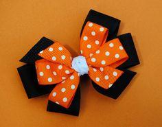 This item is unavailable Ribbon Hair Bows, Diy Hair Bows, Halloween Hair Bows, Christmas Bows, Dog Bows, Making Hair Bows, Diy Hair Accessories, Boutique Bows, Cute Bows