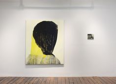 Amy Pleasant › On the Ground Below, Jeff Bailey Gallery, NYC 2011