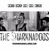 A TI MEU CAMBADOS: NAKED COVERS E THE SHARKNADOOS, FINALISTAS NO CONC...
