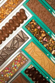 . Best Chocolate Bars, Chocolate Photos, Chocolate Dreams, Chocolate Brands, Artisan Chocolate, I Love Chocolate, Chocolate Bark, Homemade Chocolate, Chocolate Desserts