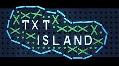 TXT ISLAND : award nominated text animation