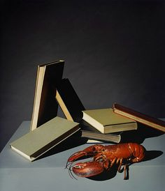 Olivier Richon, Generic Still Life with Lobster