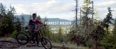 Forrest Riesco Closes Down the Whistler Bike Park 2016 - VIDEO - http://mountain-bike-review.net/downhill-mountain-bikes/forrest-riesco-closes-down-the-whistler-bike-park-2016-video/ #mountainbike #mountain biking