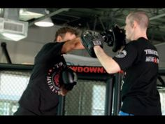 M&F Nice Body Series | Part 1 | Mixed Martial Arts - YouTube