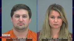 A San Tan Valley couple was arrested after they allegedly abandoned their 2-year-old son to play Pokemon Go.