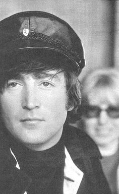 John W. O. Lennon♥♥Cynthia Powell-Lennon (Source- https://www.facebook.com/pages/John-Lennon-U-R-Wonderful-and-I-Love-You/117953921593879?fref=ts)