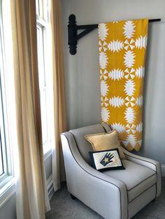Quilt Hangers… – Lisa Bongean's Weblog