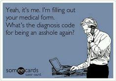 ICD-10 starts today. - Imgur
