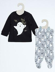 4339084020 Saldi pigiami 2 pezzi a prezzi scontati per neonato - moda Neonato   Kiabi