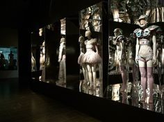 About the Exhibition | Alexander McQueen: Savage Beauty | The Metropolitan Museum of Art, New York