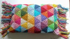 Luty Artes Crochet: Videos de crochê