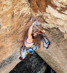 www.boulderingonline.pl Rock climbing and bouldering pictures and news Nicky Dyal experimen