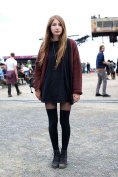 Come indossare le parigine: look tutti da copiare!
