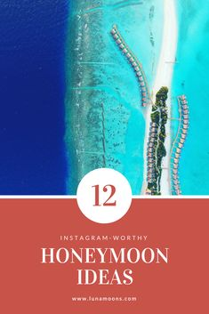 We are luxury travel experts and a wedding planner for your honeymoon. Whether you prefer an adventurous journey through Patagonia or a relaxing week on the warm sands of the Maldives, we've got you covered. Honeymoon Tips, Honeymoon Destinations, Luna Moon, Design Your Own, How To Plan, Instagram