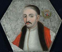 Grzegorz Gerwazy Gorczycki (ca. Ancestry, Coffin, History, Painting, Polish, Portraits, Art, Music, Art Background